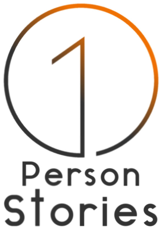 One Person Stories